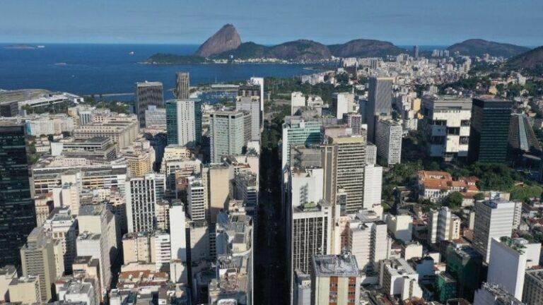 My Office Escritórios Inteligentes Centro Rio de Janeiro